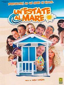 Un' estate al mare (DVD) di Carlo Vanzina - DVD