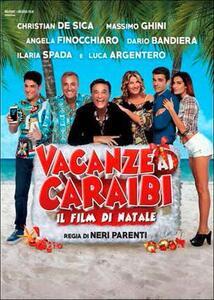 Vacanze ai caraibi (DVD) di Neri Parenti - DVD