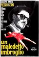Cover Dvd DVD Un maledetto imbroglio