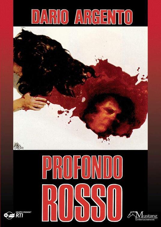 Profondo rosso (DVD) di Dario Argento - DVD