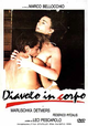 Cover Dvd DVD Diavolo in corpo