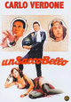 Cover Dvd DVD Un sacco bello