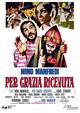 Cover Dvd DVD Per grazia ricevuta
