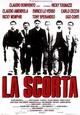 Cover Dvd La scorta