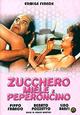 Cover Dvd DVD Zucchero, miele e peperoncino