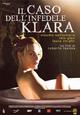 Cover Dvd DVD Il caso dell'infedele Klara
