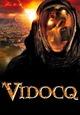 Cover Dvd Vidocq - La maschera senza volto