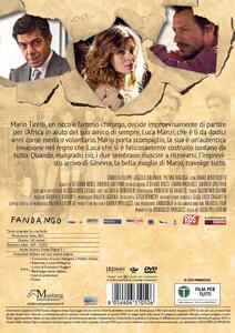 La vita facile (DVD) di Lucio Pellegrini - DVD - 2