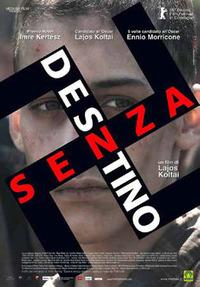 Cover Dvd Senza destino (DVD)