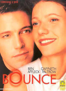 Bounce (2 DVD) di Don Roos - DVD