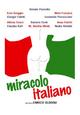 Cover Dvd DVD Miracolo italiano