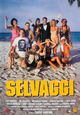 Cover Dvd DVD Selvaggi