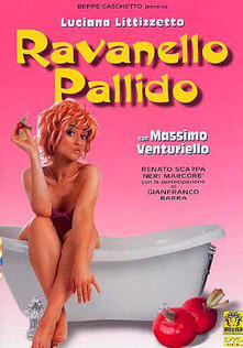Ravanello pallido (DVD) di Gianni Costantino - DVD