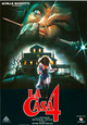 Cover Dvd La casa 4 - Witchcraft