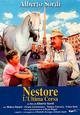 Cover Dvd DVD Nestore - L'ultima corsa
