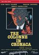 Cover Dvd DVD Tre colonne in cronaca