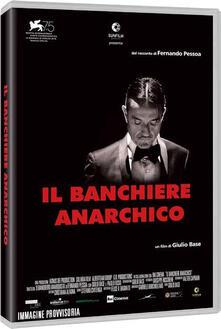 Il banchiere anarchico (DVD) di Giulio Base - DVD
