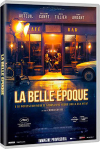Cover Dvd La Belle Époque (DVD)
