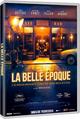 Cover Dvd DVD La belle époque