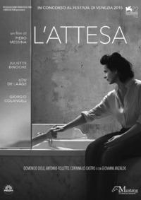 Cover Dvd L' attesa (DVD)