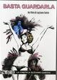 Cover Dvd DVD Basta guardarla