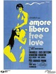 Cover Dvd Amore libero