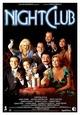 Cover Dvd Night club