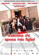 Cover Dvd DVD Indovina chi sposa mia figlia