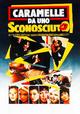 Cover Dvd DVD Caramelle da uno sconosciuto