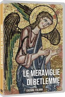 Le meraviglie di Betlemme (DVD) di Tommaso Santi - DVD