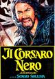 Cover Dvd DVD Il corsaro nero