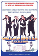 Cover Dvd DVD Grand Hotel Excelsior