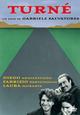 Cover Dvd DVD Turné