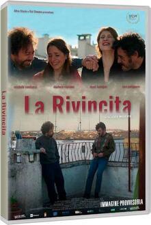 La rivincita (DVD) di Leo Muscato - DVD