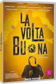 La volta buona (DVD) di Vincenzo Marra - DVD