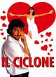 Cover Dvd DVD Il ciclone