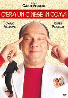 C'era un cinese in coma (DVD) di Carlo Verdone - DVD