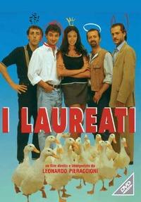 Cover Dvd I laureati. Nuova edizione (DVD)