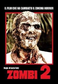 Cover Dvd Zombi 2 (DVD)
