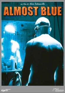 Almost Blue (DVD) di Alex Infascelli - DVD