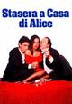 Cover Dvd DVD Stasera a casa di Alice