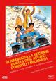 Cover Dvd DVD Si ringrazia la regione Puglia per averci fornito i milanesi