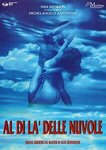 Film Al di là delle nuvole (DVD) Michelangelo Antonioni Wim Wenders