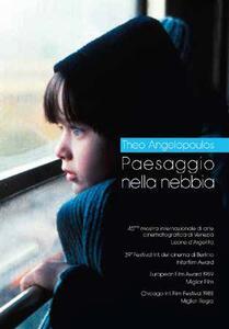 Film Paesaggio nella nebbia (DVD) Theo Angelopoulos