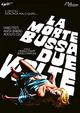 Cover Dvd DVD La morte bussa due volte