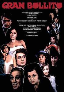 Film Gran bollito (DVD) Mauro Bolognini
