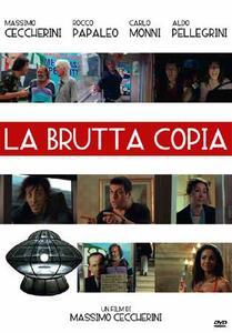 Film La brutta copia (DVD) Massimo Ceccherini
