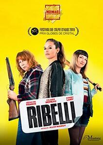 Film I Ribelli (DVD) Allan Mauduit
