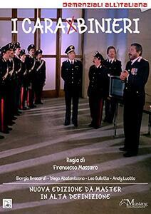 Film I Carabbinieri (DVD) Francesco Massaro
