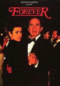 Film Forever. Per sempre (DVD) Walter Hugo Khouri